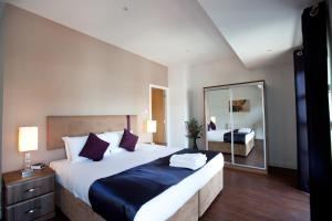 Photo of The Spires Serviced Suites