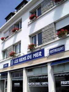 photo de Les Gens De Mer - Concarneau