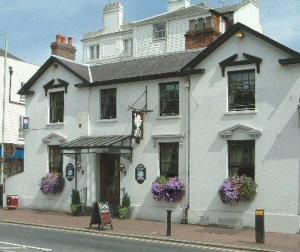 Image showing Swan Hotel