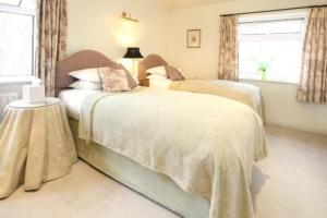The Bedrooms at Glade End Guest House