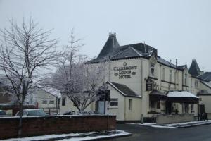 Claremont Lodge Hotel