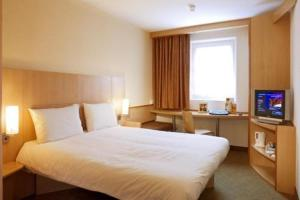 Ibis Sheffield South