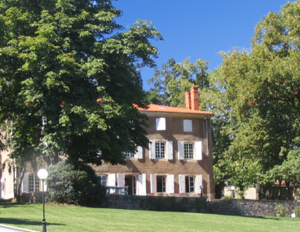 picture of Domaine Barbier