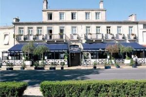 photo de Hotel de France et d'Angleterre