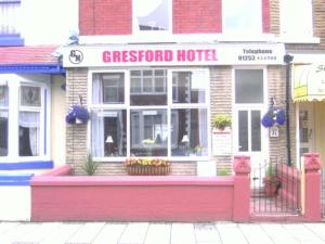 Gresford Hotel Hotel