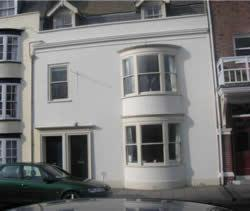 Letterbox Guest House - Bed And Breakfast, Weymouth