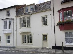 The Bakehouse - Bed And Breakfast, Weymouth
