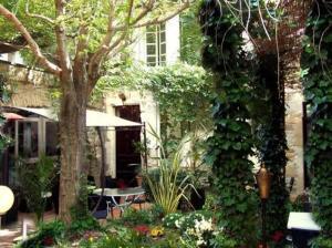 foto Auberge de l'Orangerie