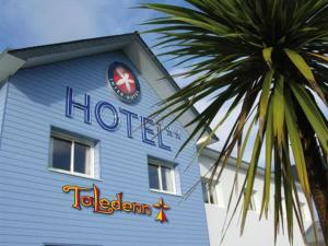 photo de Inter-Hotel Taledenn