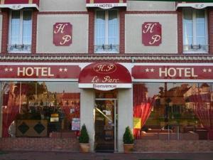 picture of Hotel Du Parc