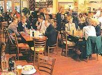 Restaurant Image ofCriterion Hotel Perth