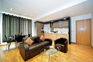 Photo of Staycity Serviced Apartments- West End