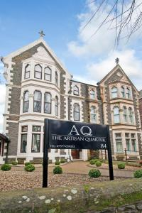 Photo of The Artisan Quarter Serviced Apartments