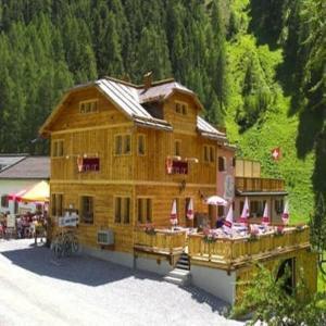 Gasthaus Mayor - Hotel, Scuol