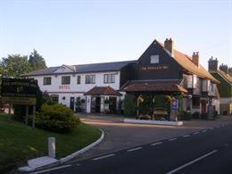 The Swingate Inn - Hotel, Deal