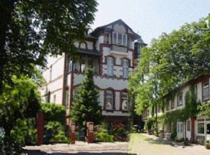 external image of Apartment Hotel Landhaus Licht...