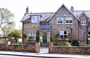 Photo of Pinfold Cottage