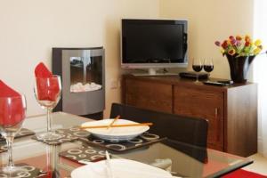 Home Serviced Apartments - Leamington Spa