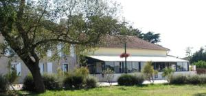 foto di Hôtel De L'île & Restaurant La Chaloupe