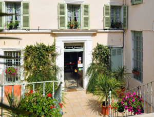 photo de Hotel des Sources