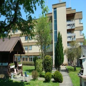 Hotel AN-MO Zentrum - Guesthouse - Hotel, Konolfingen