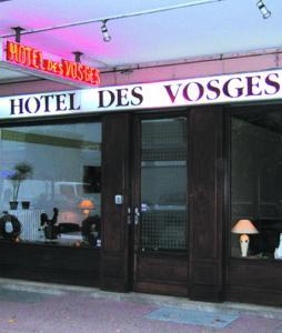 photo de Citotel Hotel Des Vosges