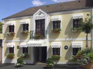 picture of Hôtel De La Cognette