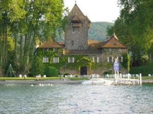 photo de Château De Coudrée