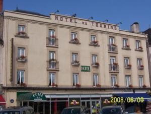 foto Hotel Du Touring