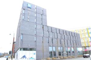 Photo of ibis budget Manchester Centre Pollard Street