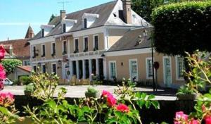 picture of Logis Le Relais Saint Louis