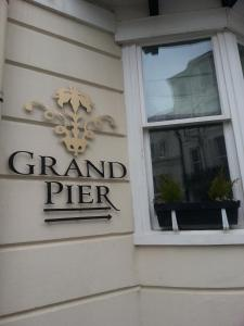 Photo of Grand Pier Guest House