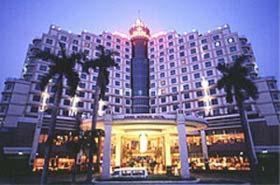 External Image ofHanoi Horison Hotel
