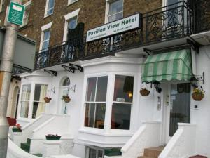 Pavilion View Hotel - Bed And Breakfast, Margate