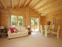 South Winchester Lodges - Bed And Breakfast, Winchester