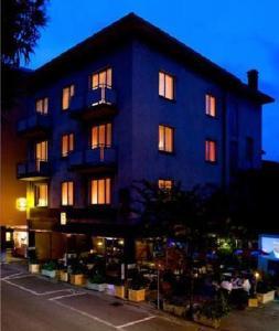 Centrale - Hotel, Ascona