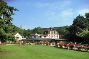 picture of Logis Domaine Saint Paul