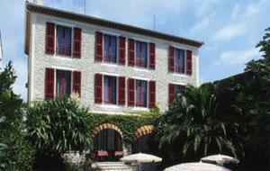 external image of Hôtel Castel Mistral