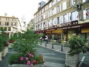 photo de Logis Grand Hotel De L'europe