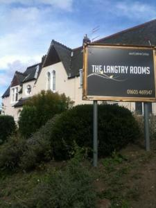 The Langtry Rooms Hotel