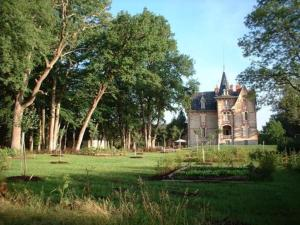 photo de Château De Boisrobert