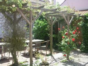 H tels nord pas de calais - Restaurant le patio montreuil sur mer ...