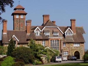 Highbullen Golf and Leisure Hotel