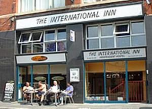 International Inn Serviced Apartments Hotel