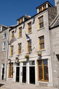 City Wharf Apartments - Apartment, Aberdeen
