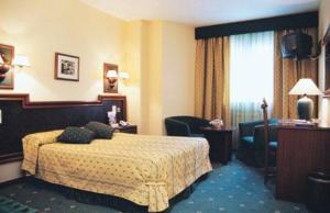 external image of Husa Hotel Bergidum
