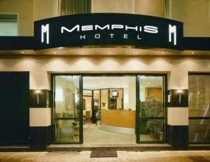 external image of Memphis Hotel