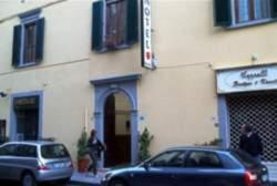 external image of Hotel Firenze