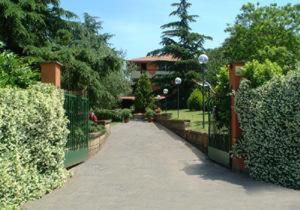external image of Hotel Villa Maria Luigia