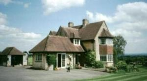 Elbury House Bed & Breakfast Hotel